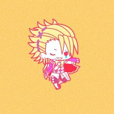 Joker, Black Butler Book of Circus