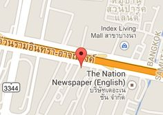Map of ไมย์เออร์ โชว์รูม (Meyer Thailand Showroom)