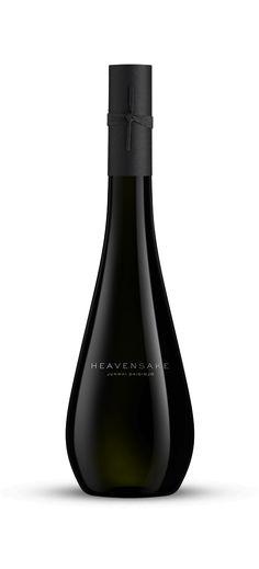 HeavenSake bottle