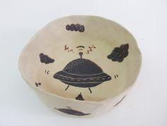 DELICATESSEN LUSESITA: Ceramistas Espaciales > Júlia Solans ceramics from Mars