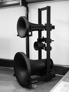 horns #speaker
