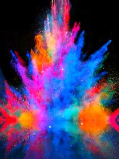 Color Blast Most Popular Wallpaper for Android Colourful Wallpaper Iphone, Abstract Iphone Wallpaper, Rainbow Wallpaper, Galaxy Wallpaper, Mobile Wallpaper, Wallpaper Backgrounds, Iphone Backgrounds, Wallpaper Lockscreen, Laptop Wallpaper