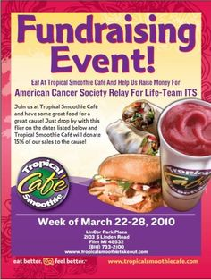 Fast Food Restaurants That Fundraise