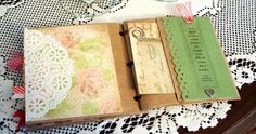 Dirt Cheap Decor!: Paper Bag Photo Album