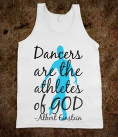 Its such a control of the body, mind, and spirit.  I love ballet!