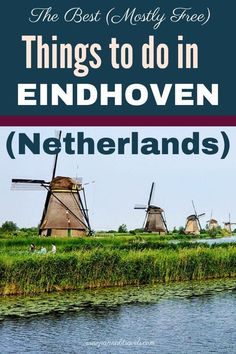 Want to get beyond Amsterdam and the Hague? Eindhoven in the center of the Netherlands has so many unique opportunities. Whether you choose to stopover on your way to Brussels, or spend a few days, this post will get you started with the best activities, best restaurants, and cool local boutiques. #eindhoven #netherlandstravel #solowomentravel #eindhovennetherlands #dutchtravellife