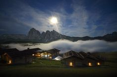 Seiser Alm | Adler Mountain Lodge