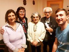 Taranto - Teatro con over65 con Hermes Academy