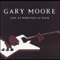 Live at Monsters of Rock (2003)