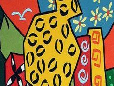 """O Sesc Casa do Artesão recebe a exposição """"Identidade"""", de Rita Rezende, entre os dias 7 e 23 de janeiro. A visitação acontece de segunda a sexta-feira, das 8h30 às 17h, e aos sábados, das 8h30 às 13h. A entrada é Catraca Livre."""