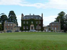 Culloden House , Inverness Scotland
