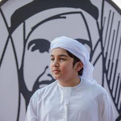 Mohammed bin Rashid bin Mohammed Al Maktoum, 17/02/2018. Foto: khalidaldarae