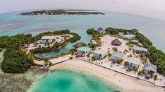SAN PEDRO, Belize, Nov. 18, 2015 /PRNewswire/ -- The emerging luxury real estate market of Belize will provide...