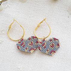 """Mi piace"": 189, commenti: 1 - byfatosyilmaz (@atolye_ekim) su Instagram: ""#atolye_ekim #miyukikupe #miyukiearring #woman #kadin #valentineday's#handmade #miyukijewelry…"""