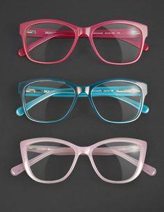 Nueva colección de gafas Mango. En exclusiva para Opticalia.