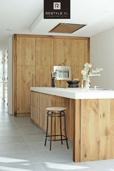Mooie keuken van RestyleXL #restylexl  #keukens  #keuken  #steigerhout  #steigerhouten  #oudhout  #houten  #hout  #steigerhoutenkeuken  #steigerhouten #keukeneiland  #keukenopmaat  #eikenkeuken  #industrielekeuken  #landelijkekeuken  #modernekeuken #fornuis