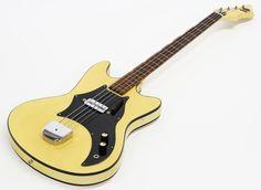 1966 Kay Model K5923