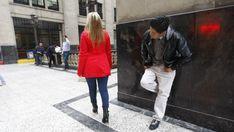 Acoso sexual callejero se castigaría con hasta 2 años de cárcel