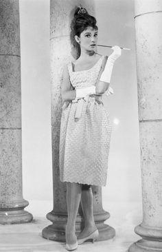 Audrey Hepburn |.|