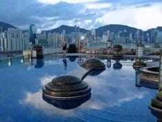 Les meilleurs piscines du monde