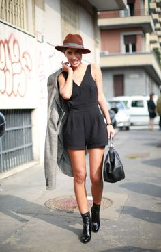 Playsuits are a wardrobe must for spring!