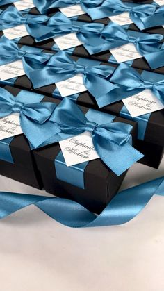 Wedding Candy Table, Candy Wedding Favors, Wedding Gifts For Guests, Beach Wedding Favors, Wedding Favor Boxes, Wedding Favours Navy Blue, Handmade Wedding Favours, Personalized Wedding Favors, Destination Wedding Welcome Bag