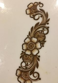 Mehndi Designs, latest mehndi design,new style,rose mehndi design Floral Henna Designs, Henna Art Designs, Mehndi Designs For Girls, Modern Mehndi Designs, Dulhan Mehndi Designs, Mehndi Design Pictures, Mehndi Designs For Fingers, Beautiful Mehndi Design, Latest Mehndi Designs