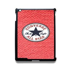 Pink Texture Converse Phonecase Cover Case For Apple Ipad 2 Ipad 3 Ipad 4 Ipad Mini 2 Ipad Mini 3 Ipad Mini 4 Ipad Air Ipad Air 2