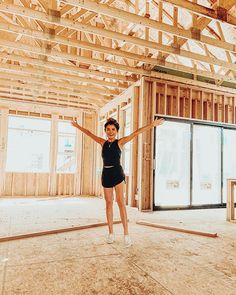 Happy Sunday, Fam!! Quick update: We're already through framing!! The future house is starting to become so real, and I am a ball of explosive happy emotions with how it's all coming together. I am REALLY sad to be leaving the Bay Area, but I know God and