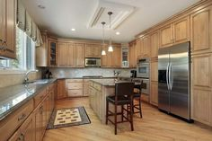 Kitchen is one of the busiest rooms in your home - however several people leave it blank. It's time to remodel it and provide it a glance that you simply can enjoy every day.  http://www.aaa4la.com/kitchen