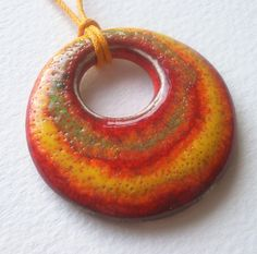 glazed ceramic by c-urchin