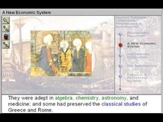 A New Economic System (Renaissance and Reformation Part 2) - http://www.zaneeducation.com - Define humanism, identify its origins in the literature of ancient Greece and Rome, and describe how European writers rediscovered humanist ideals. Identify some of the important events that happened in world history during the Renaissance and Reformation, between 1400 and 1660 and name some of the authors who lived and wrote during this time. Discover the mercantile system and how it increased...