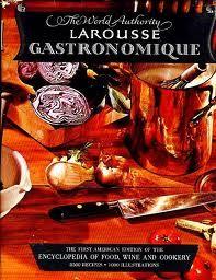 Larouse | Gastonomique