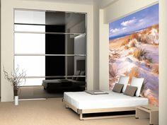 Dunes Oversized Mirror, Elegant, Luxury, Walls, Design Ideas, Inspiration, Homes, Furniture, Home Decor