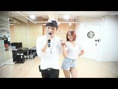 [Dance Practice] K.will (케이윌) _Day 1 (오늘부터 1일) 안무 영상