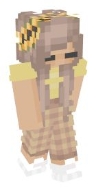 Check out our list of the best Chibi Minecraft skins. Minecraft Cottage, Minecraft Room, Cool Minecraft Houses, Hama Beads Minecraft, Minecraft Designs, Minecraft Pixel Art, Minecraft Buildings, Minecraft Stuff, Minecraft Outfits