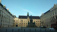 Hofburg Wien, by PhotoWien