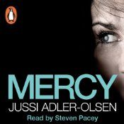The unabridged, digital audiobook edition of Jussi Adler-Olsen's Mercy, Scandinavia's new bestselling crime phenomenon. Read by the actor Steven Pacey. At first the prisoner scratches at the walls until her fingers bleed. But there is no escaping the room. With no way of measuring time, her days, weeks, months go unrecorded. She vows not to go mad. She will not give her captors the satisfaction.
