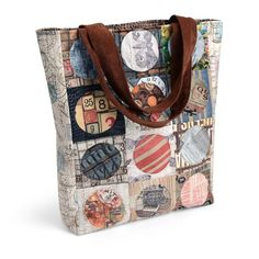 Enjoy the Journey Tote