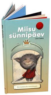 eesti kauneim lasteraamat 2007