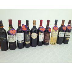 Concours de Bordeaux - Vins d'Aquitaine