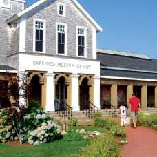 Cape Cod Museum of Art - included attraction on the Go Boston Card!   --- They offer fun summer art lessons for kids!  sign-up online at ccmoa.org ---
