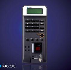 nac2500