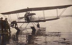Seltenes Orig. Foto - LOHNER Pfeilflieger 1912 - PORTOROSE | eBay