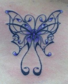 Lupus Tattoo. maybe? it would be in honor of my baby cousin who has lupus.