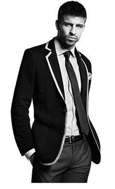 Especial mundialista: Gerard Piqué