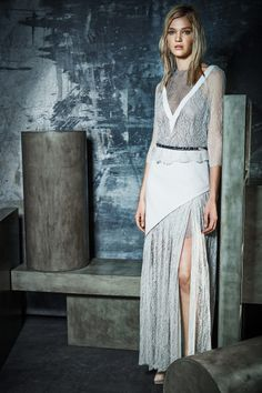 FALL 2014 RTW RACHEL ROY COLLECTION
