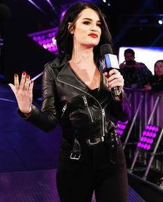 The official home of the latest WWE news, results and events. Get breaking news, photos, and video of your favorite WWE Superstars. Wrestling Superstars, Wrestling Divas, Women's Wrestling, Wwe Divas Paige, Paige Wwe, Charlotte Flair, Dean Ambrose, Seth Rollins, Paige Knight