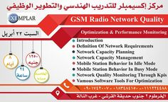 GSM Radio Network Quality Optimization and Performance Monitoring