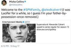 Oh my god Misha